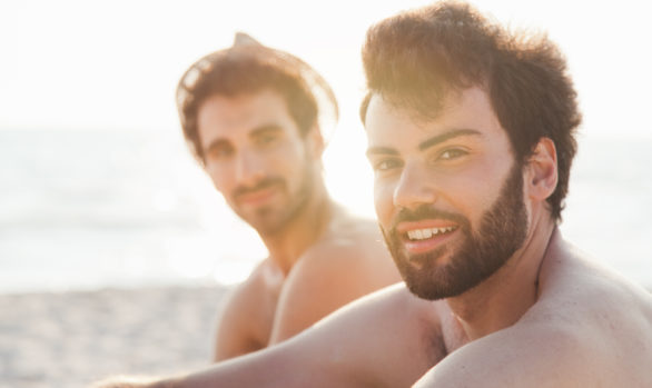 Gay Honeymoon auf einem Ostsee Hausboot - Honeymoonpackage